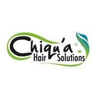 Chiqu'a Hair Solutions
