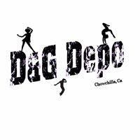 Dance & Gymnastics Depo