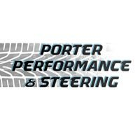 Porter Performance and Steering