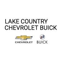 Lake Country Chevrolet-Buick