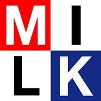Made Of Milk
