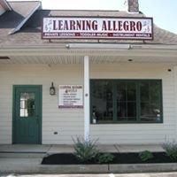 Learning Allegro