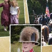 Galesburg Heritage Days