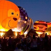 The Great War Memorial Balloon Race