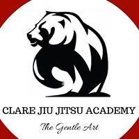 Clare Brazilian Jiu Jitsu Academy