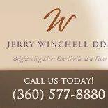 Jerry Winchell DDS | Longview, WA Dentist | 360-577-8880