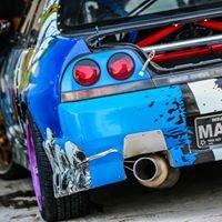 Delta Motorsport Team