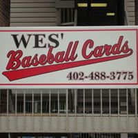 Wes' Baseball Cards, Inc.