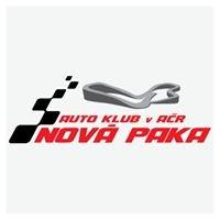 Autoklub Nová Paka