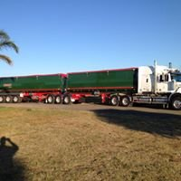 Darby Harvesting And Haulage