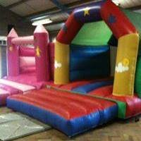 Buxton Party and Castle Hire