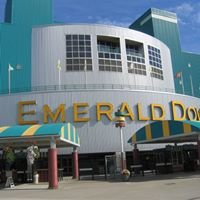 Emerald Downs Group Events