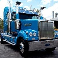 VIRK BROS Transport Logistics