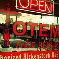 Totem Pole Shoe Repair