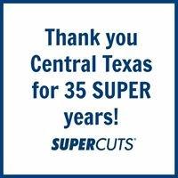 Supercuts Central Texas