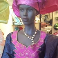 Finest International Market, Fashions & African Fabrics