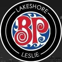 Boston Pizza Lakeshore & Leslie