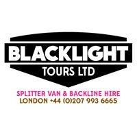 Blacklight Tours Ltd