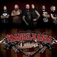 Transilvania Tattoo & Bodypiercing Studio