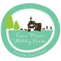 Twin Pines Hobby Farm