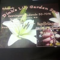 Dinh's Lily Garden Spa