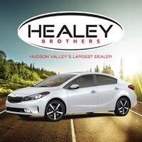Healey Kia