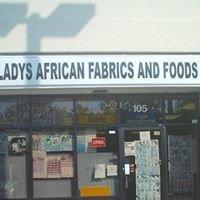 Gladys African Fabrics & Foods