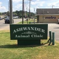 Ashwander Animal Clinic