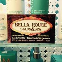 Bella Rouge Salon & Spa