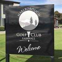 Marlborough Golf Club at Fairhall