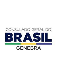 Consulado - Geral do Brasil em Genebra