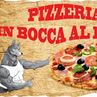 """Pizzeria """"In bocca al Lupo"""""""