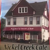 Nickel Creek Cafe
