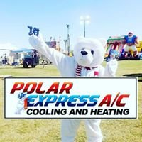 Polar Express Cooling and Heating