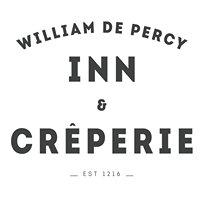 William de Percy Inn & Crêperie