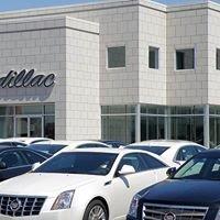 Lynn Layton Cadillac-Nissan