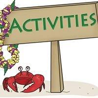 Sun Village Activities