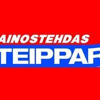 Mainostehdas Teippari