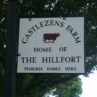 Castlezens Farm