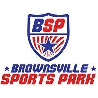 Brownsville Sports Park