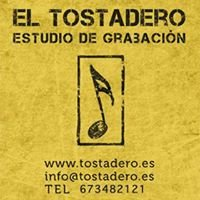 Estudio de grabación - El Tostadero