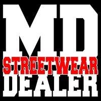 Streetwear Dealer