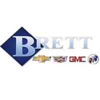 Brett Chevrolet Cadillac Buick GMC