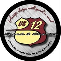 US 12 Speed & Custom