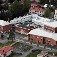 Nurmijärven Yhteiskoulun lukio