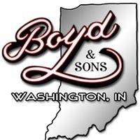 Boyd & Sons