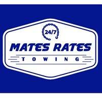 Mates Rates Towing