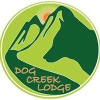 Dog Creek Lodge & Nordic Center