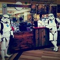 Kaleidoscope Coffee Co. Mt Shasta Mall