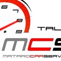 Talleres MCS